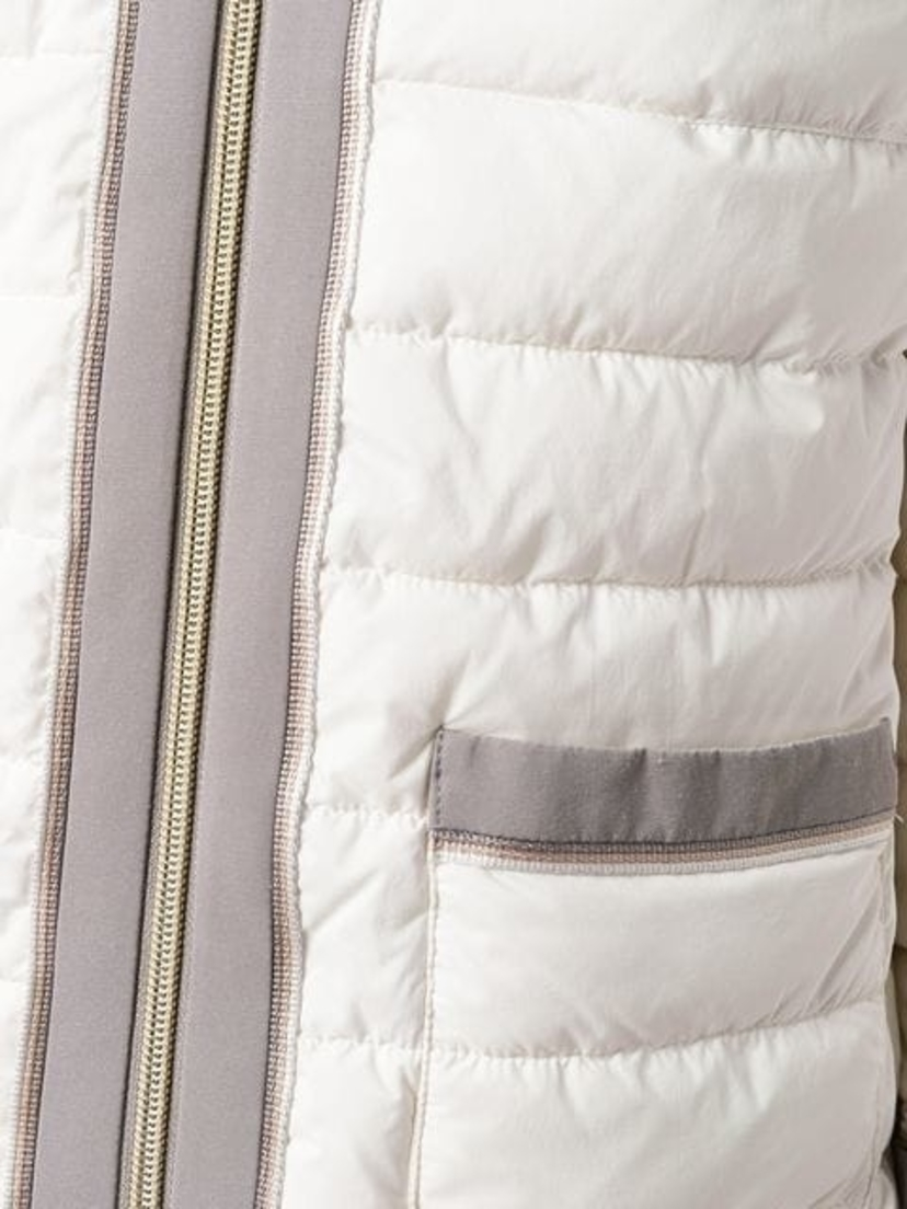 Herno Fitted Puffer Jacket Outerwear