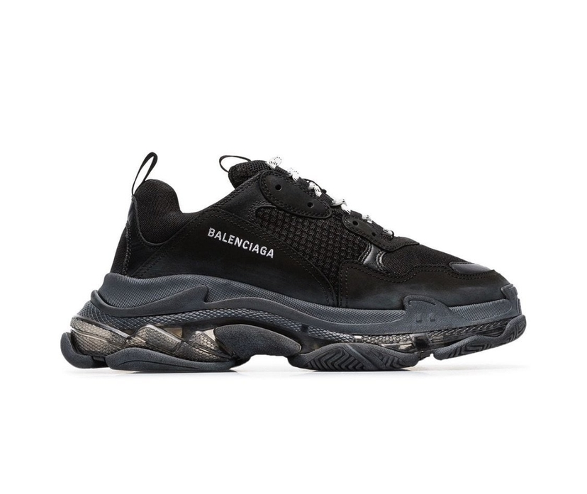 Balenciaga Balengiaga Triple S sneakers Shoes