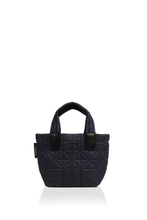 VeeCollective Mini Tote - Midnight Bags