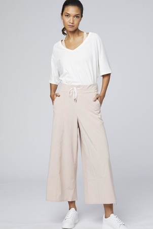 Varley Norma Pant - Rose Dust Activewear