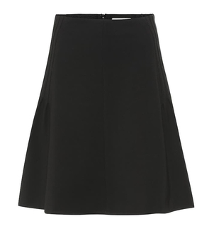 Dorothee Schumacher Emotional Essence jersey skirt Skirts