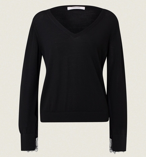 Dorothee Schumacher Pure Intimacy Sweater Tops