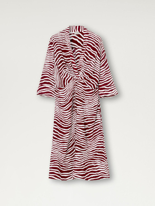 BY MELANE BIRGER Keelia Dress - Zebra Print +More Colors Dresses