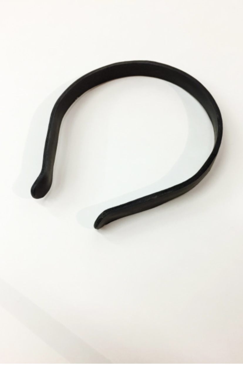 Bartleby Objects Bartleby Objects Slim Headband Accessories