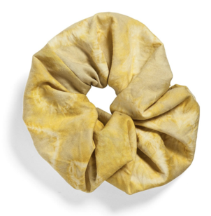 Jennifer Behr Buttercup Tie Dye Scrunchie Accessories