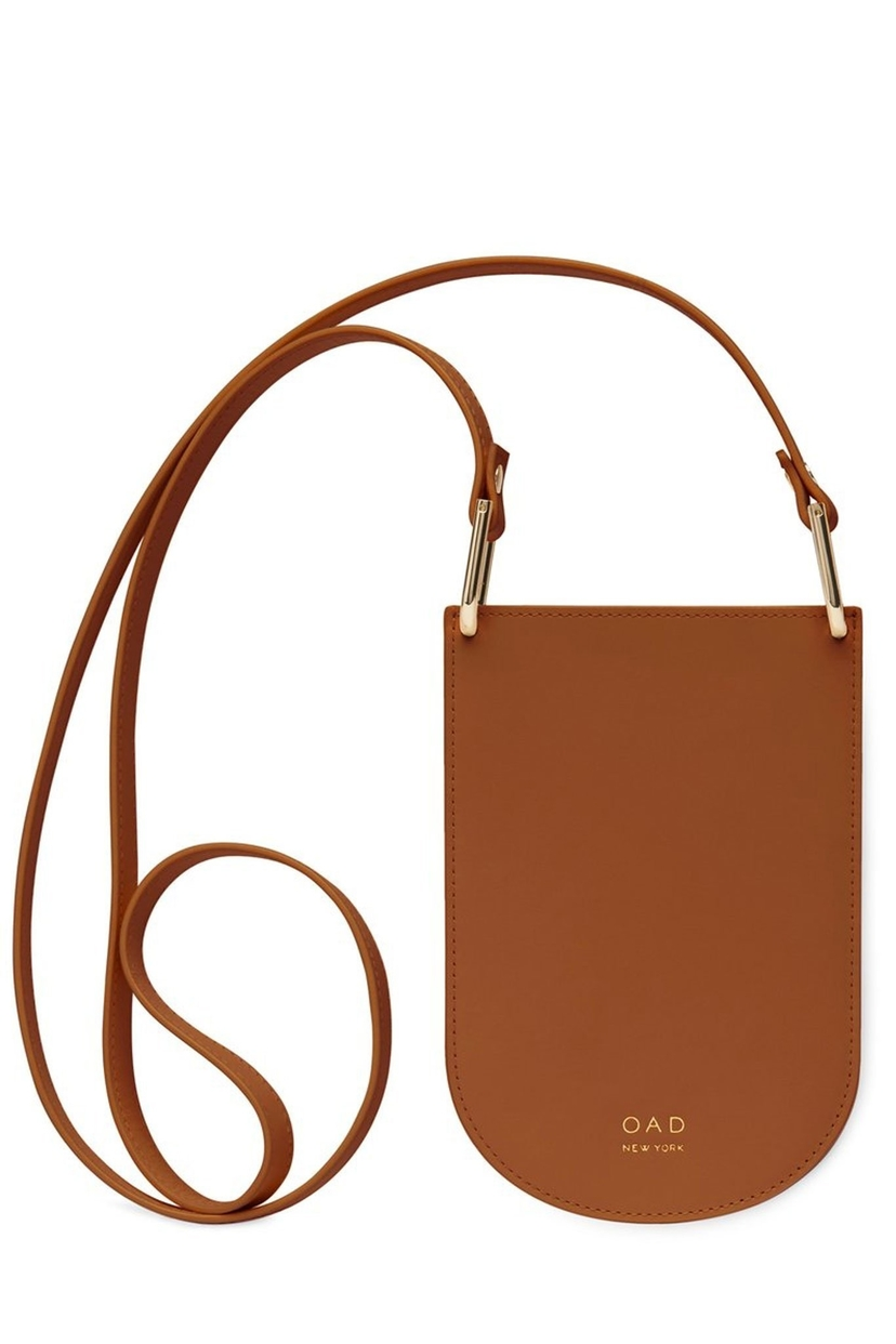 OAD NEW YORK OAD Dome Mini Crossbody Bags