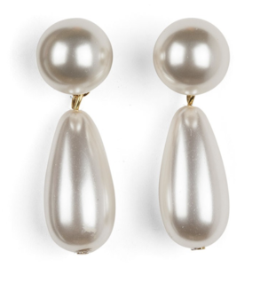 Jennifer Behr Priya Earrings Jewelry