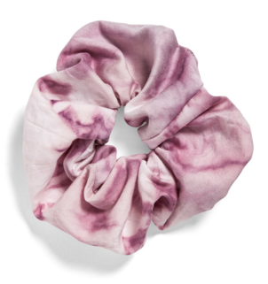 Jennifer Behr Rose Tie Dye Scrunchie Accessories