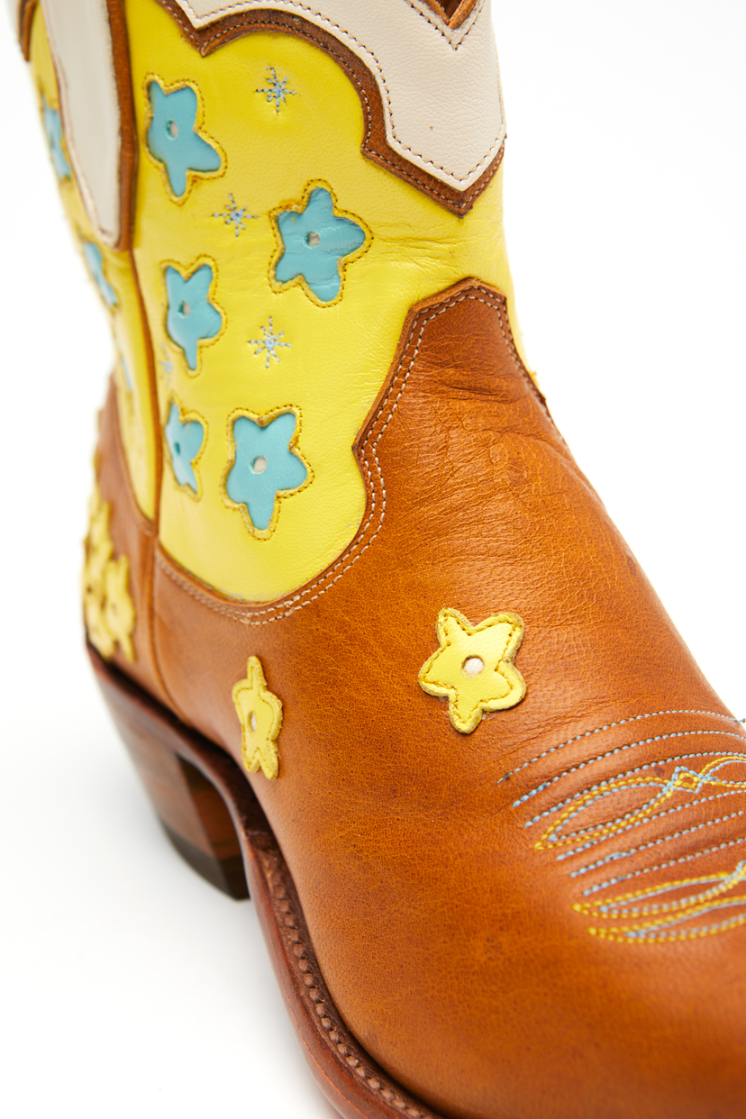 Miron Crosby Daisy Boot Shoes