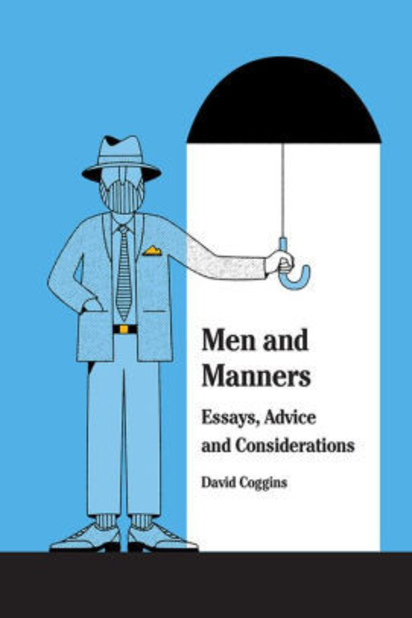 MEN & MANNERS BY DAIV COGGINS Men's