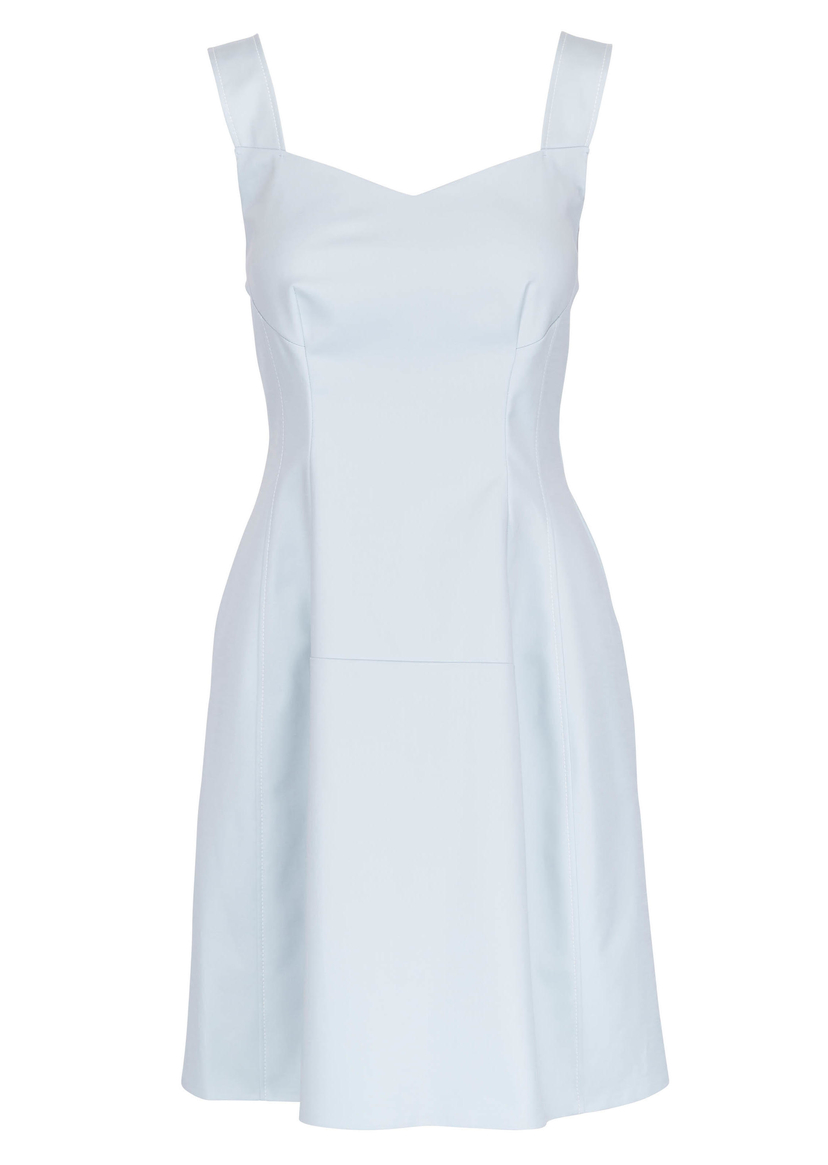 Dorothee Schumacher Fitted Dress Dresses