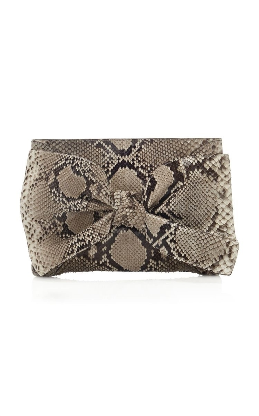 Ulla Johnson Tali Clutch Bags