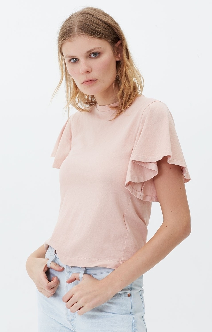 Citizens of Humanity Anise Tee Tops
