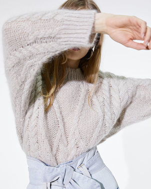IRO Wink Sweater Tops