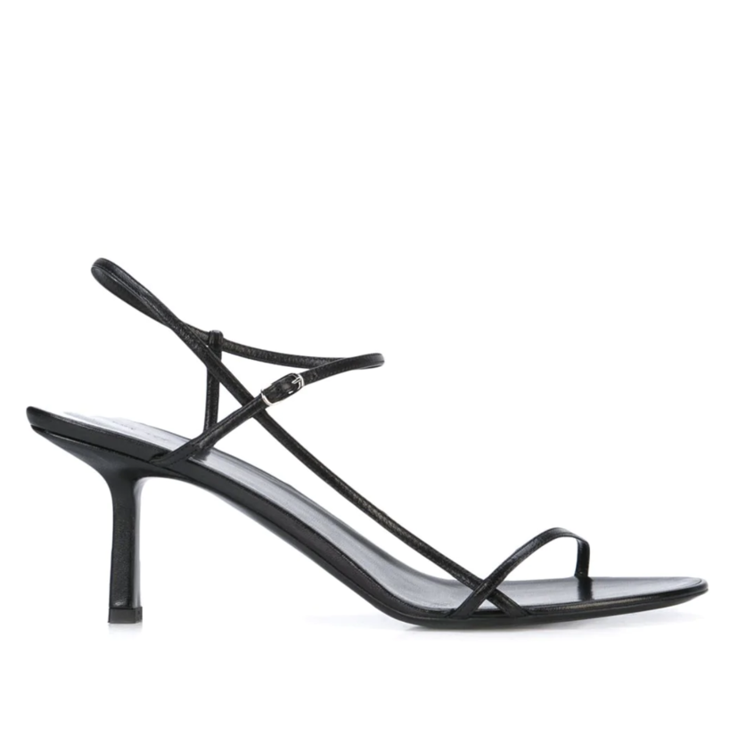 The Row Bare Sandal Shoes