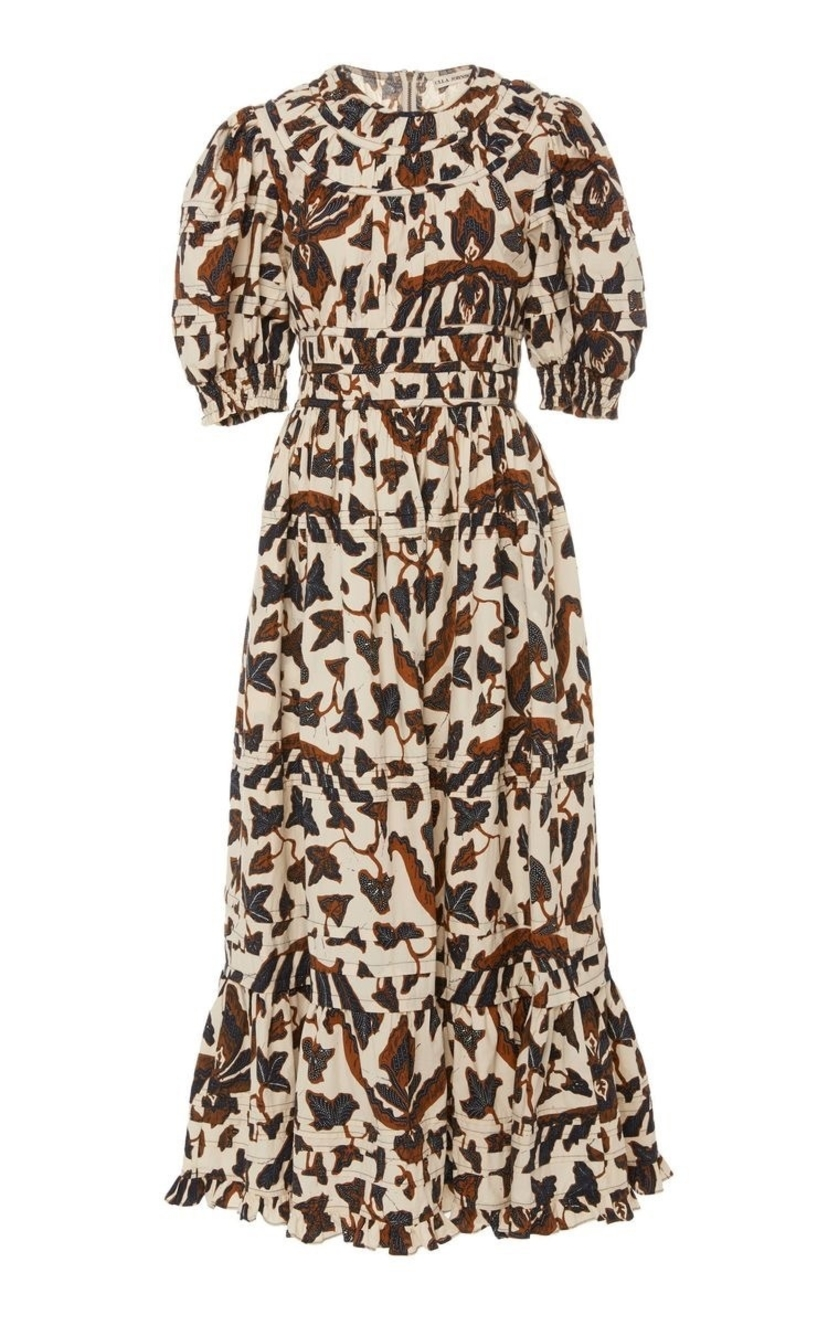 Ulla Johnson Ambre Dress Dresses