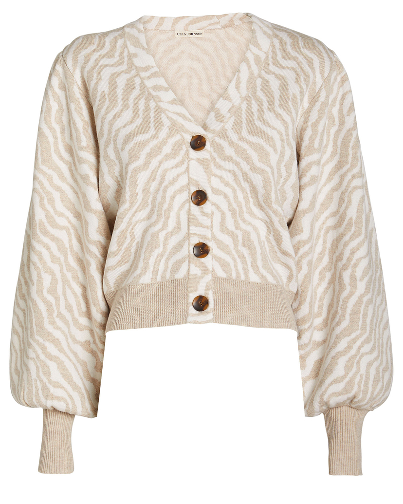 Ulla Johnson Cici Cardigan Tops