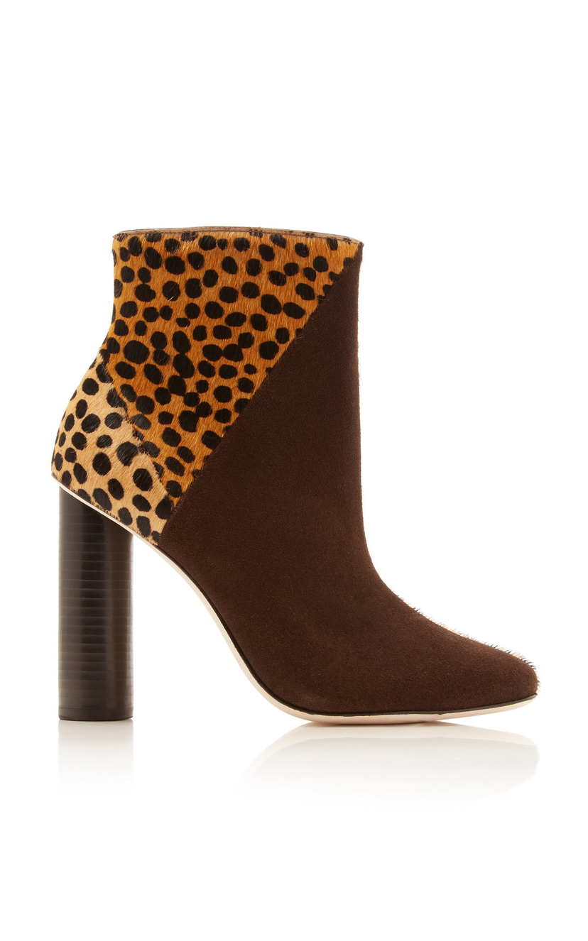 Ulla Johnson Carin Bootie Shoes