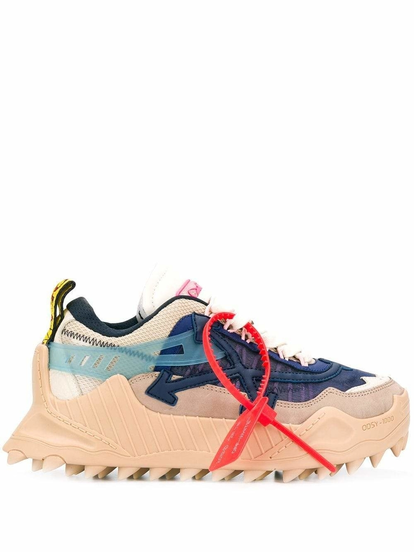 Off-White Odsy-1000 Sneakers Shoes