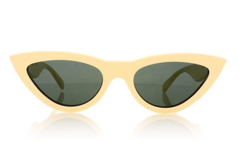 Céline Celine Cat Eye Sunglasses Accessories
