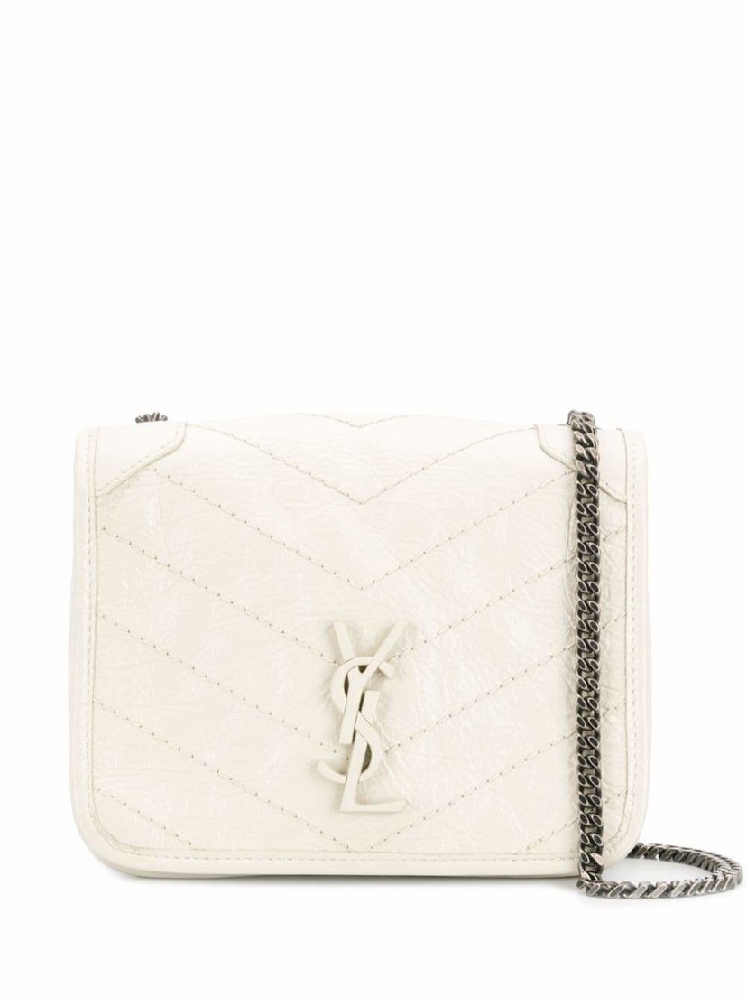 Saint Laurent Niki Chain Wallet Crossbody Bag Bags