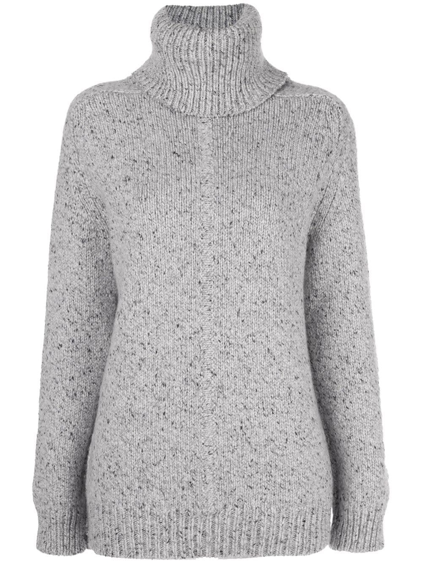 Adam Lippes Raglan Sleeve Turtleneck  Tops