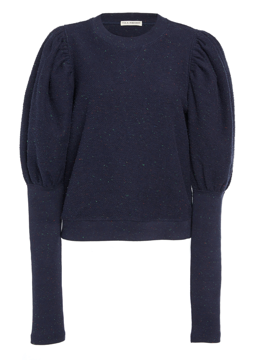 Ulla Johnson Philo Pullover Tops