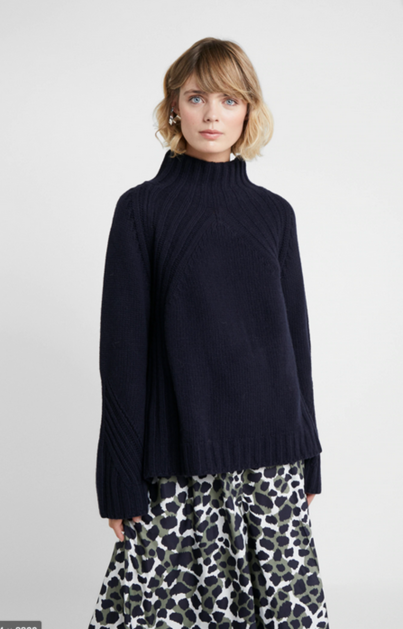 By Malene Birger Leea Sweater Tops
