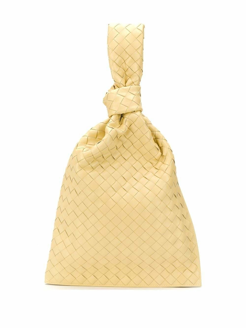 Bottega Veneta BV Twist Bag Bags