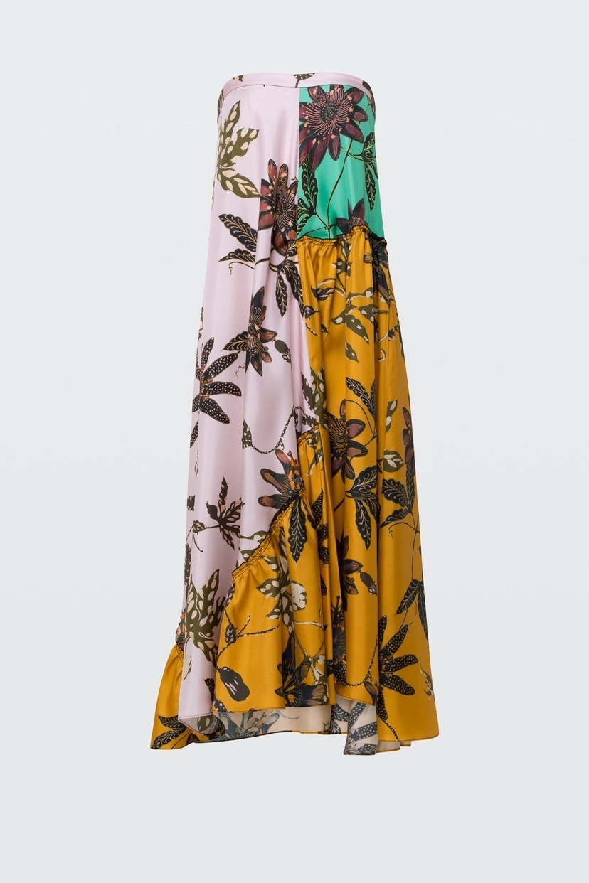 Dorothee Schumacher Powerful Flora Dress Dresses Sale