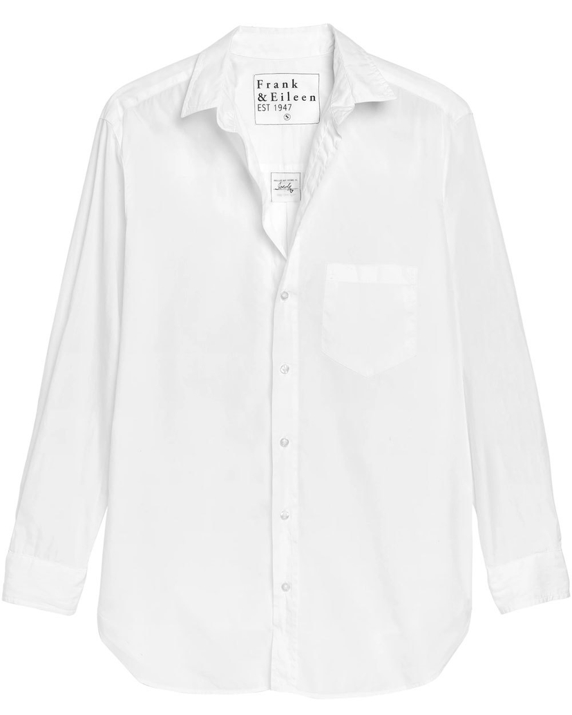 Frank & Eileen Joedy Long Sleeve Button Down (More Colors)