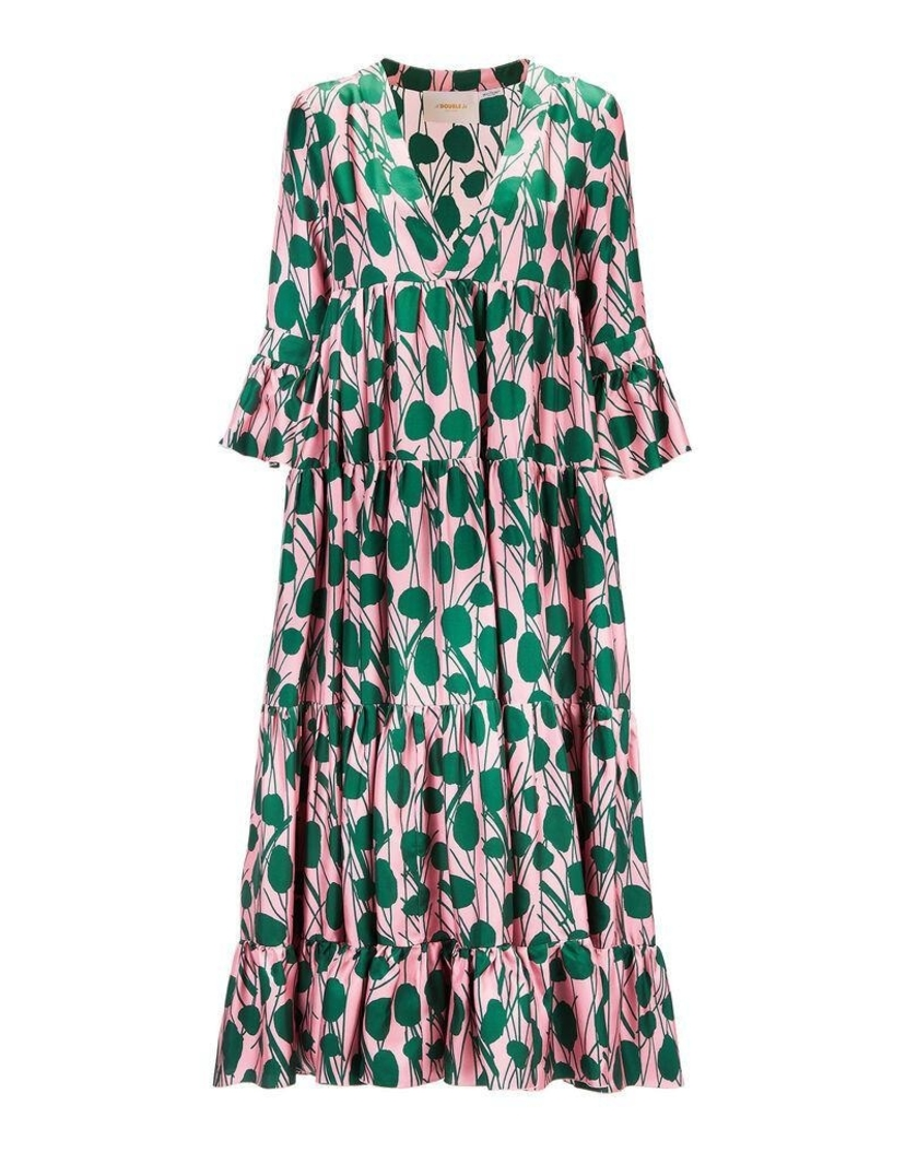 La Double J La DoubleJ Jennifer Jane Dress Dresses Sale