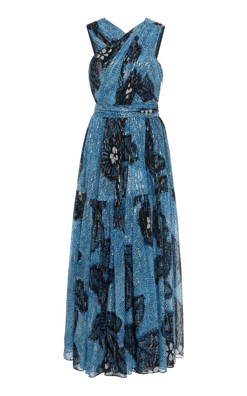 Ulla Johnson Adora Dress - Sky Dresses Sale