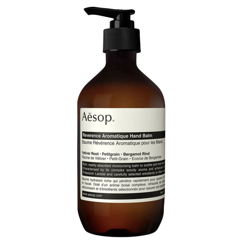 Aesop REVERENCE HAND BALM Health & beauty
