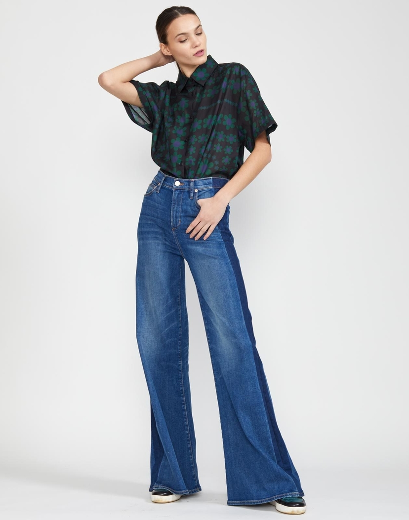 Cynthia Rowley Dream Jean
