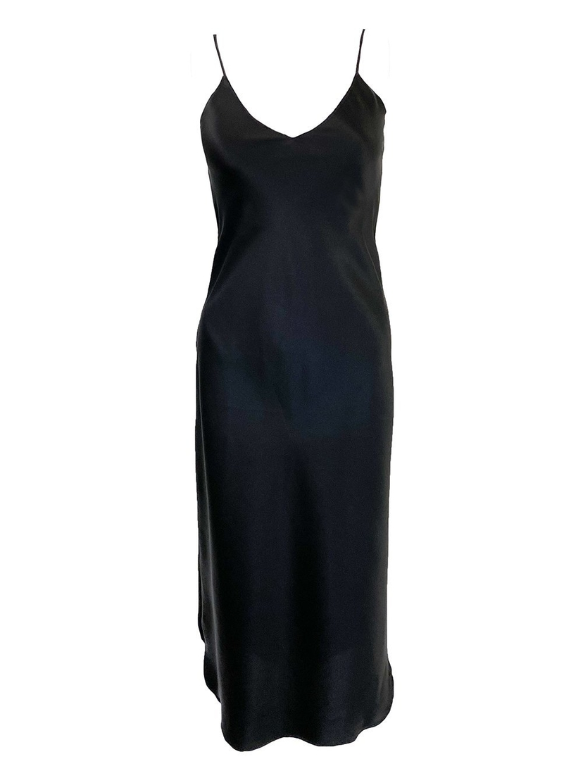Kirna Zabete The Tiernan Slip Dress Dresses