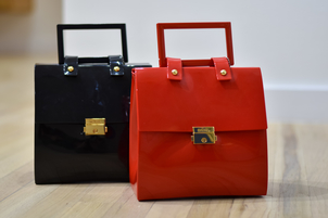 Melissa Insulated Clutch Bags