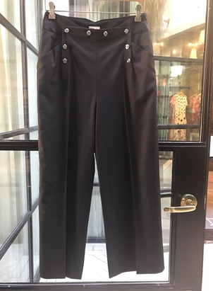 Temperley London Trouser time  Pants Tops