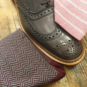 Allen Edmonds Marcel Breuer The Devil is in the details... Accessories Shoes