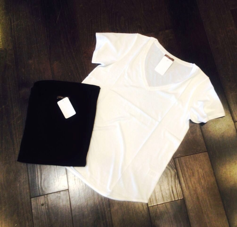 Lilla P The Perfect Tee Tops