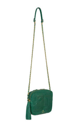 Jerome Dreyfuss Perfect for the girl on the go. Bags
