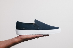 Common Projects SPRING SLIP-ON Men's