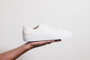 Common Projects COURTSIDE LOW Men's