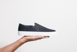 Common Projects SPRING SLIP ON Men's