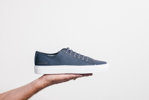 Common Projects NAVY CANVAS Men's
