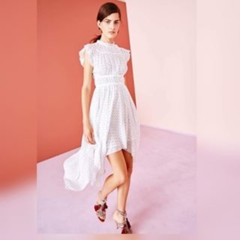 Ulla Johnson Hello Spring Dresses
