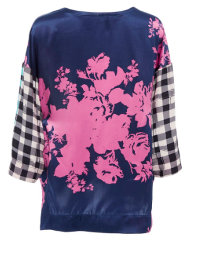 Warm Perfect Blooms Tops