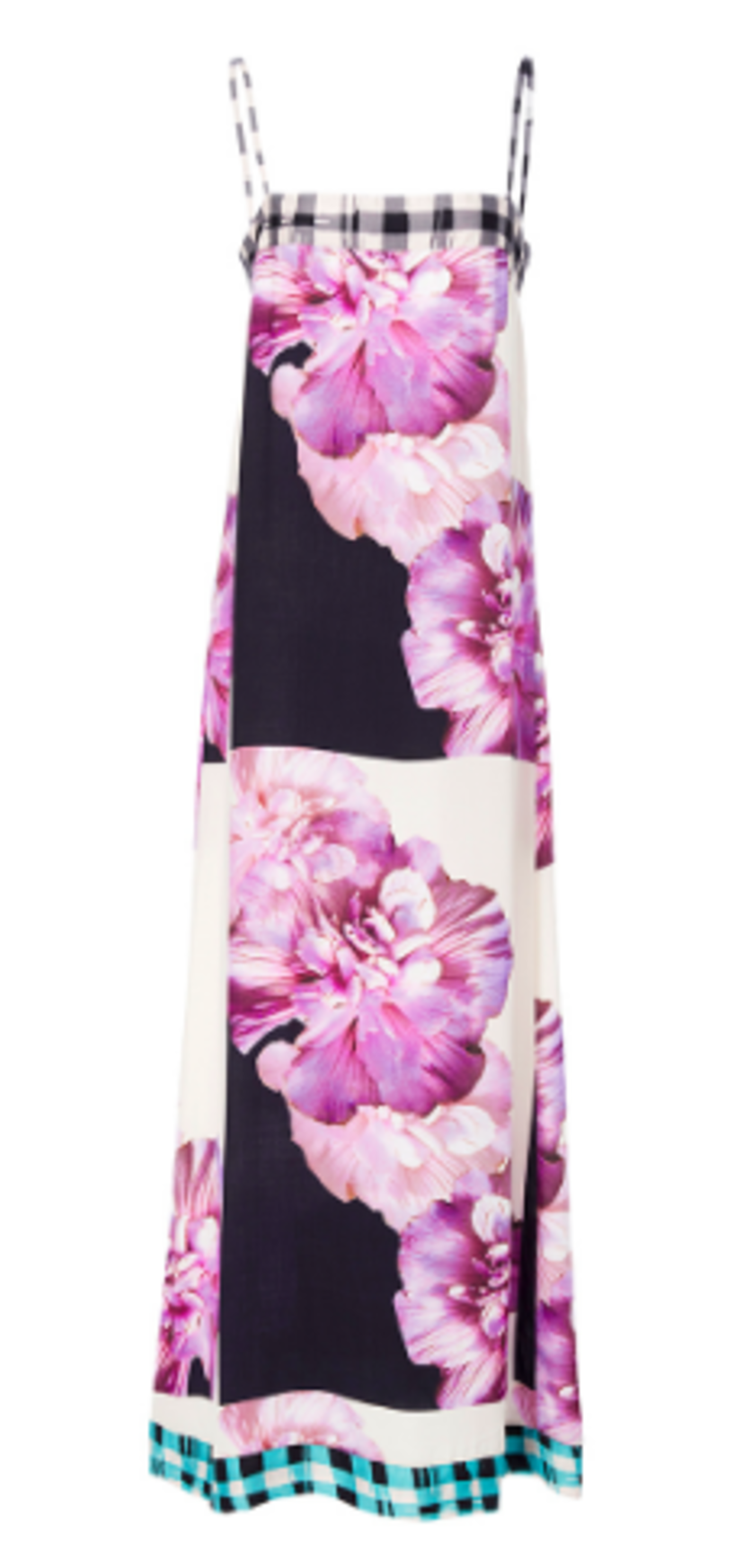 Warm Perfect Blooms Dresses