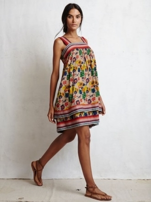 Warm Margaritaville Dress SOLD OUT Dresses