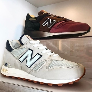 New Balance Sneaker Sunday Shoes
